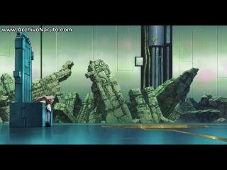 Naruto Shippuden Pelicula 2 Vínculos